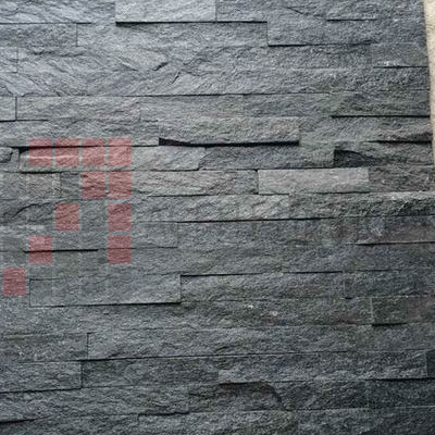 Кварц Black Quartzite 600*150*10-20